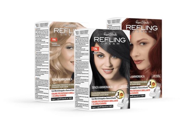Refling Cream