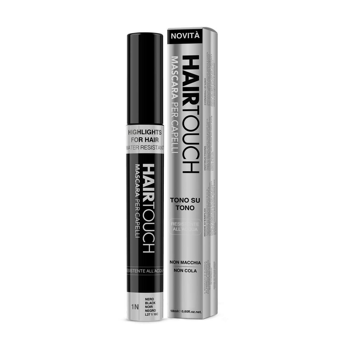 [:it]1N-nero-hairtouch[:]