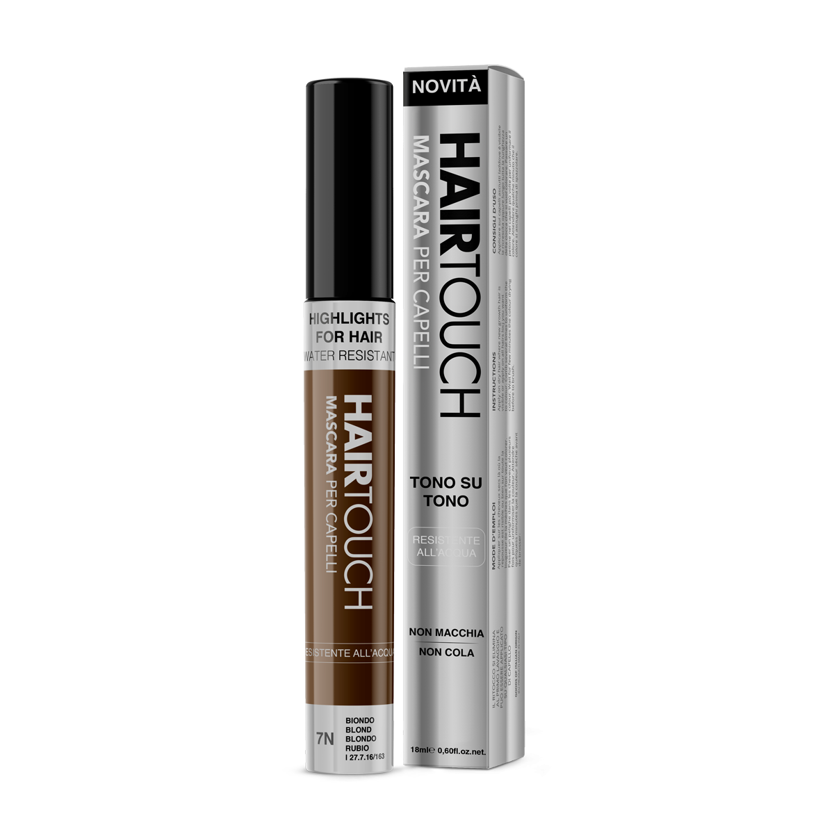 [:it]7N-biondo-hairtouch[:]