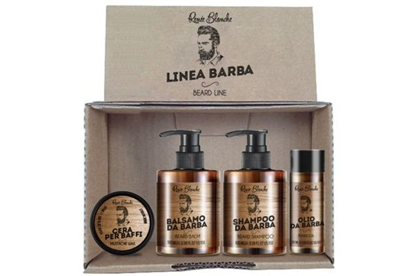 Kit linea barba