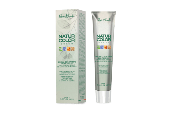 Natur Color Green Professional