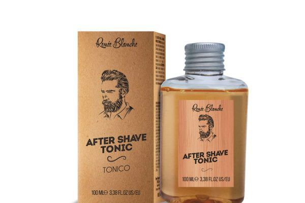 After Shave Tonic